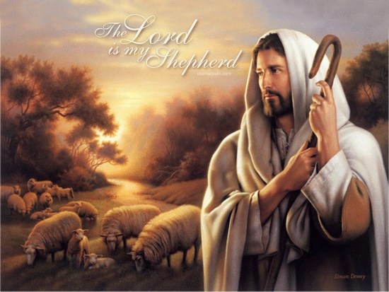 lord my_shepherd_1024 x 768_christian_wallpaper
